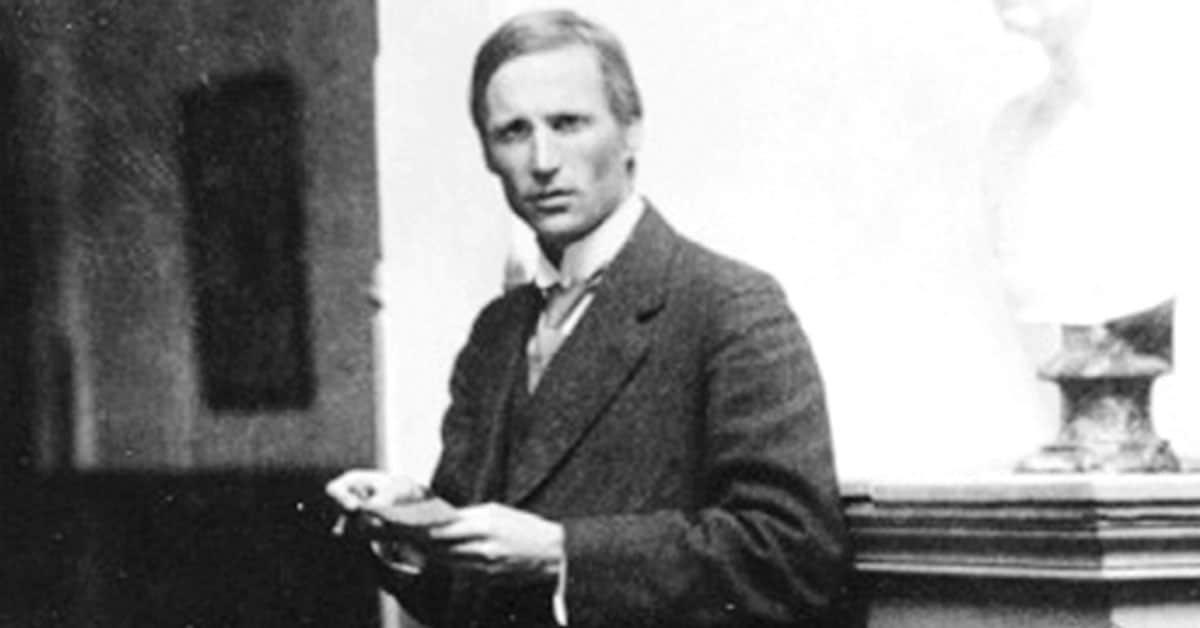 I 140 anni di L.E.J. Brouwer matematico fuori dal coro